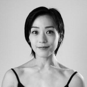 田口沙紀子 | Sakiko Taguchi